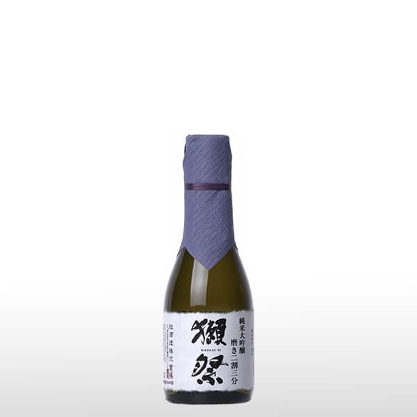 獺祭 純米大吟醸 磨き二割三分 180ml