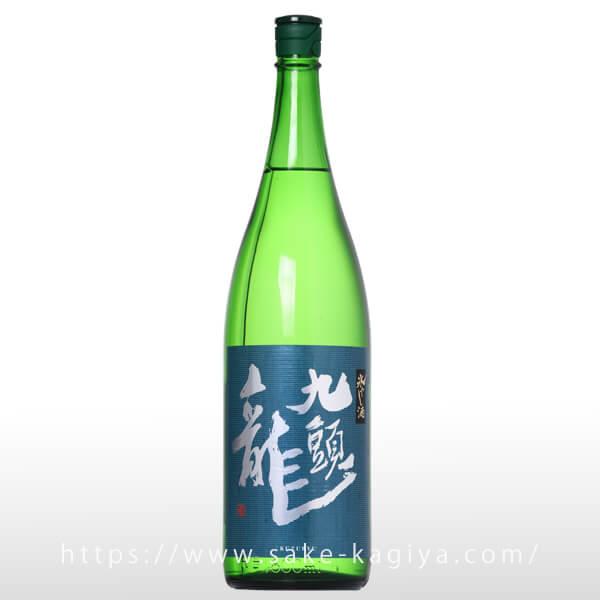 黒龍 純吟三十八号 1.8L