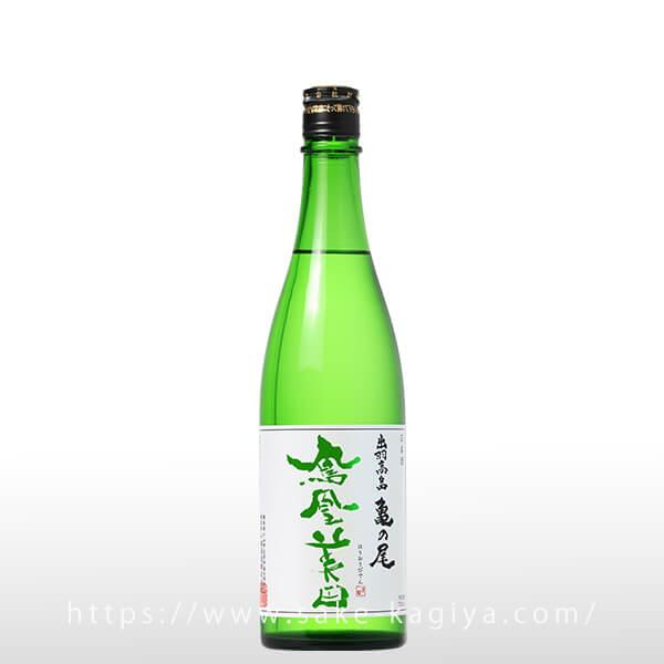 鳳凰美田 純米吟醸 亀の尾 火入れ酒 720ml