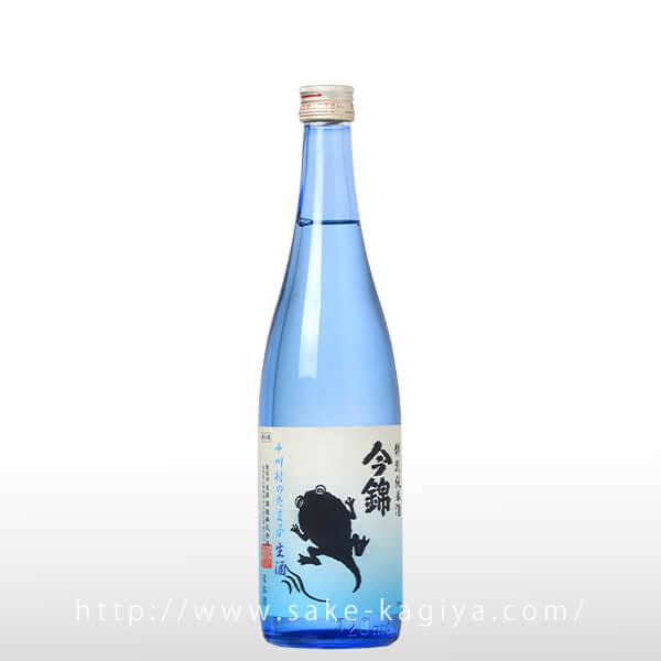 今錦 特別純米酒 真夏のたま子(生)720ml