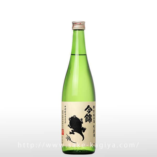 今錦 特別純米酒 中川村のたま子 無濾過生原酒 720ml