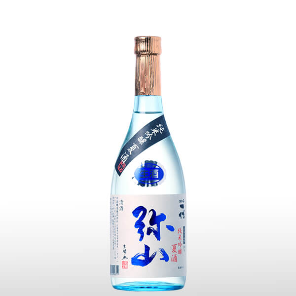 一代 弥山 純米吟醸 夏酒 生 720ml