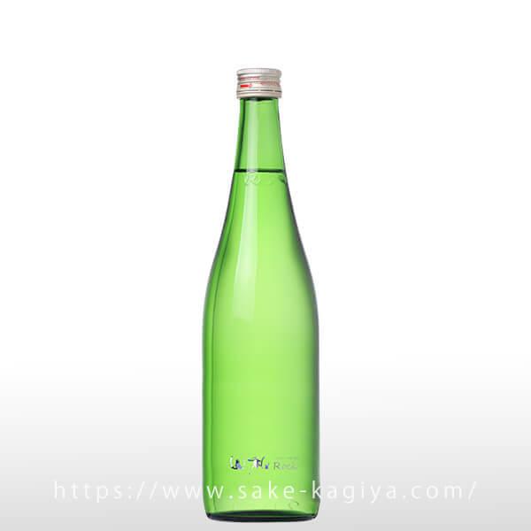 山和 純米吟醸 無濾過生原酒 ROCK 720ml
