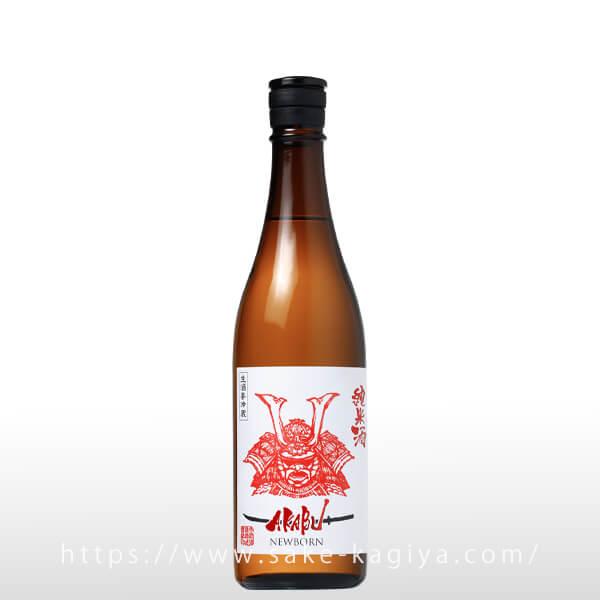 赤武 純米 NEWBORN 生酒 720ml