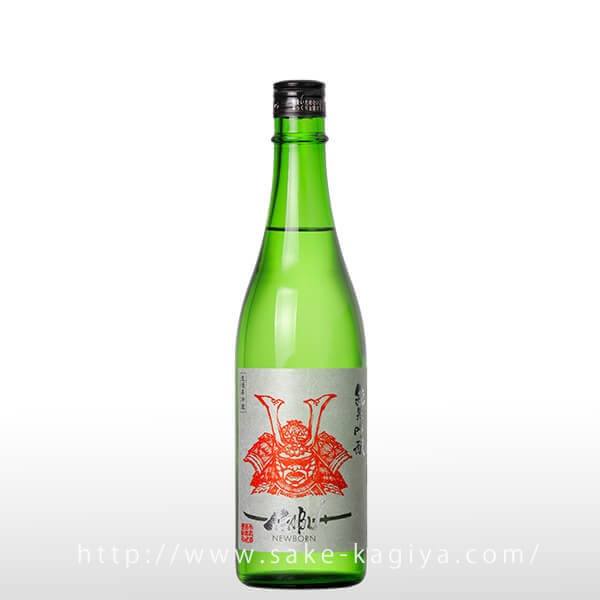 赤武 純米吟醸 NEWBORN 生酒 720ml