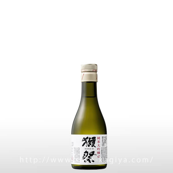 獺祭 純米大吟醸 45 180ml