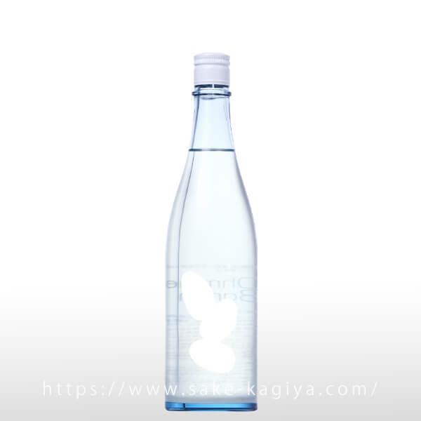 Ohmine 純米 3粒 夏純かすみ生酒 720ml