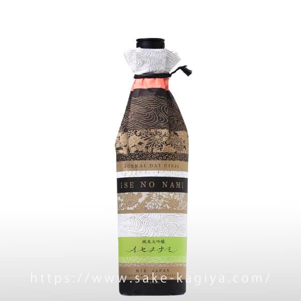 作 純米大吟醸 イセノナミ 750ml