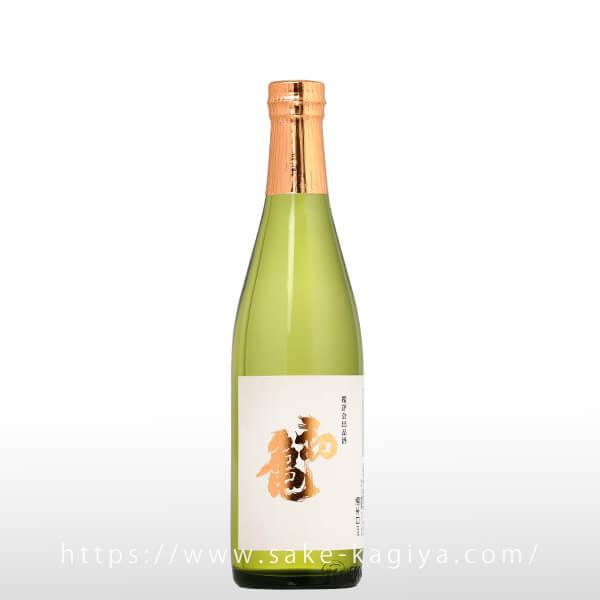 初亀 出品酒大吟醸 500ml