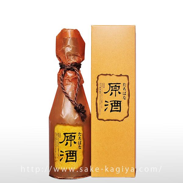 たちばな原酒 720ml