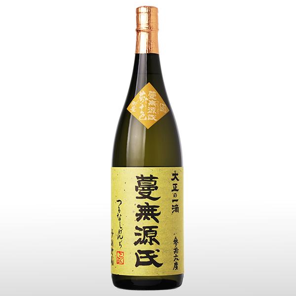 蔓無源氏 原酒 1.8L