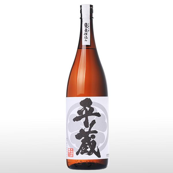 平蔵 芋焼酎 1.8L