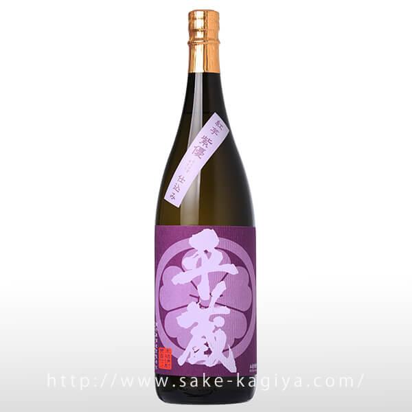 平蔵 紫芋 1.8L
