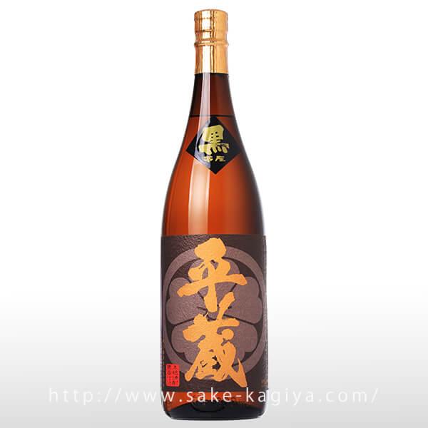 平蔵 芋焼酎(黒麹) 1.8L