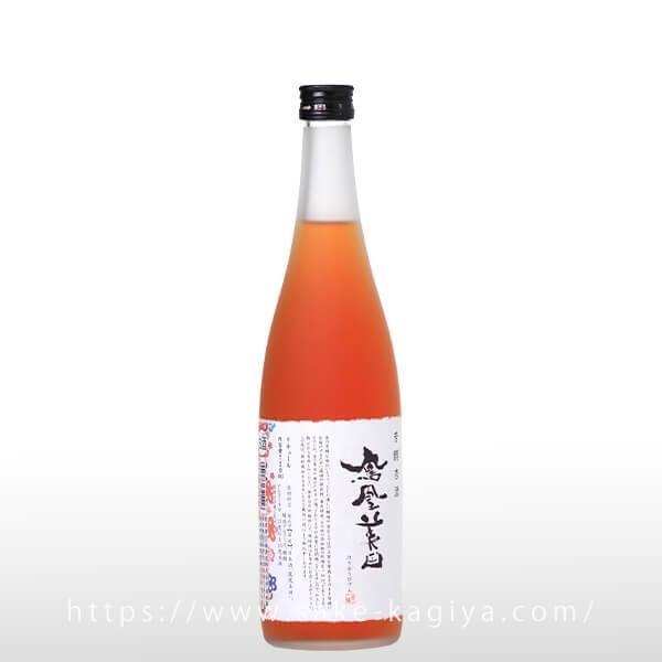 鳳凰美田 芳醇アンズ酒 500ml