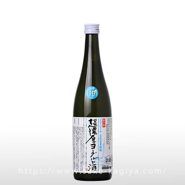 愛宕の松 超濃厚ヨーグルト酒 720ml
