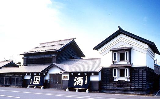 えぞ乃熊(高砂醸造) 北海道