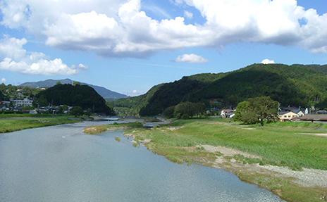 千代の亀 銀河鉄道(亀岡酒造) 愛媛県