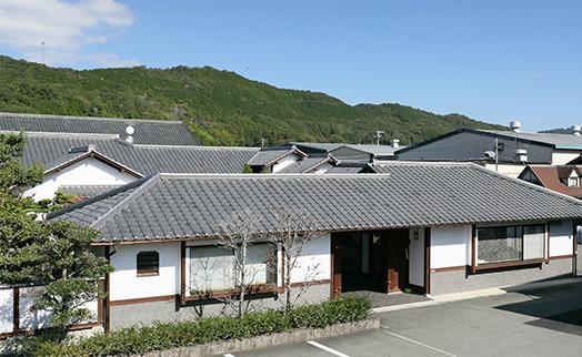 平和酒造(鶴梅/八岐の梅酒) 和歌山県