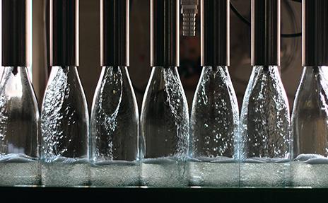 松瀬酒造の酒蔵