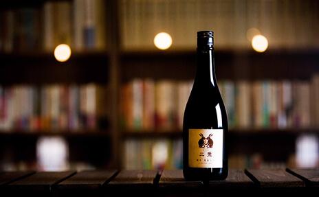丸石醸造の酒蔵