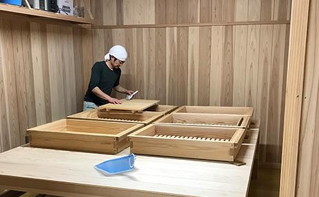篠峯(千代酒造)奈良県 酒蔵