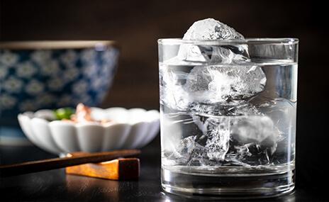 白玉醸造の酒蔵
