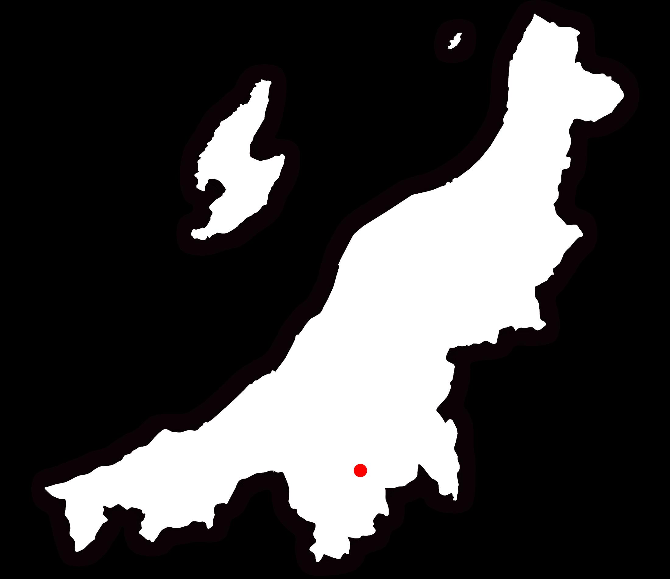 高千代(高千代酒造) 新潟県