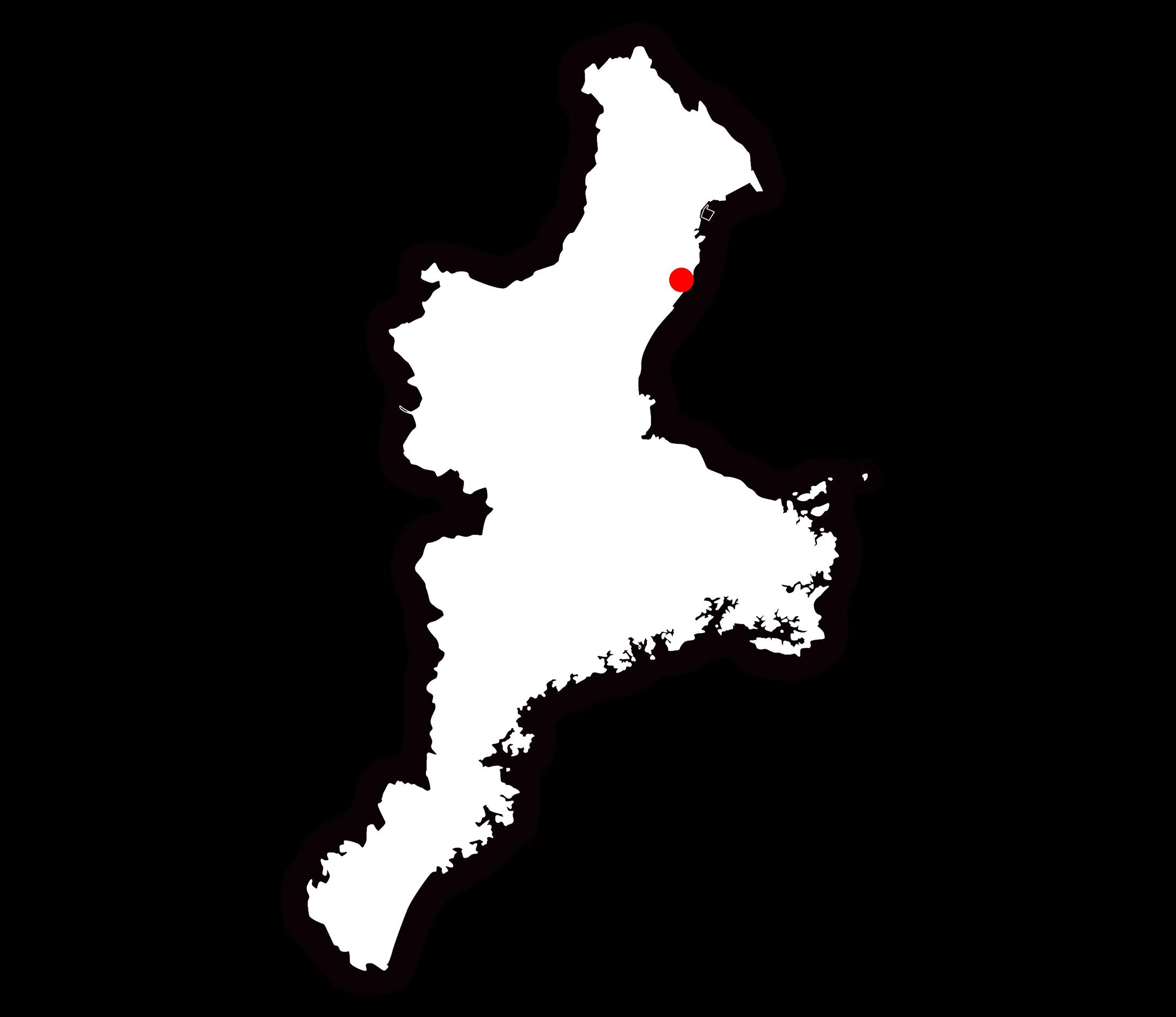 作(清水清三郎商店)三重県